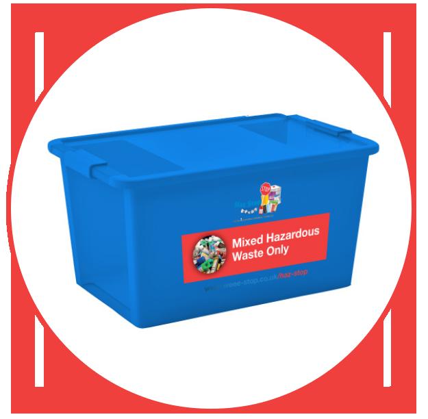 Haz Box