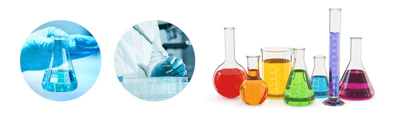 Lab Chemicals Reagents